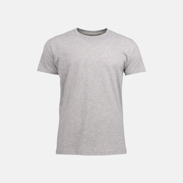 Ash (herr) Fina t-shirts med reklamtryck