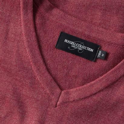 Unisex pullovers med reklamlogo