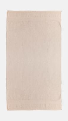 Sand Billiga handdukar med egen logga