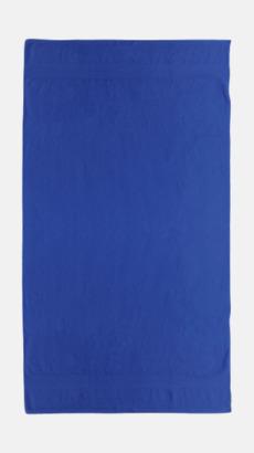 Royal Billiga handdukar med egen logga