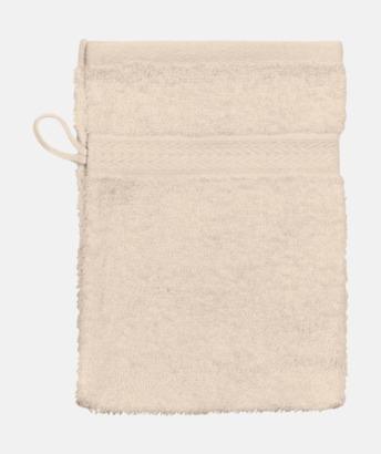 Sand (Handske) Billiga handdukar med egen logga