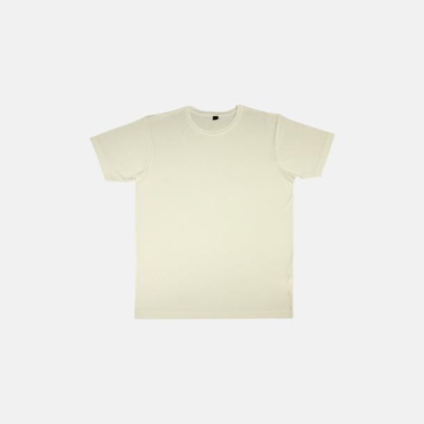 Papyrus (herr) Eko t-shirts i viskos- & bomullsblandning med reklamtryck