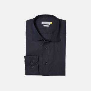 Exklusiva easy-care skjortor med reklamtryck