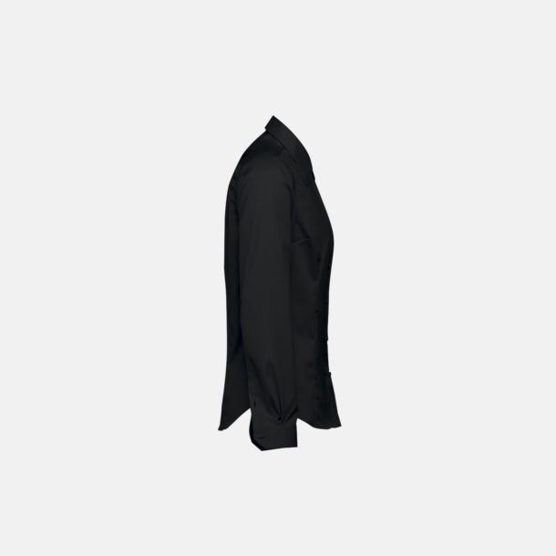 Exklusiva bomullsskjortor med reklamtryck