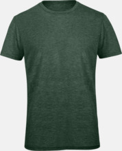 Triblend t-shirts i dam & herr - med reklamtryck
