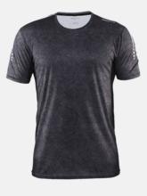 Funktions t-shirt från Craft med eget reklamtryck