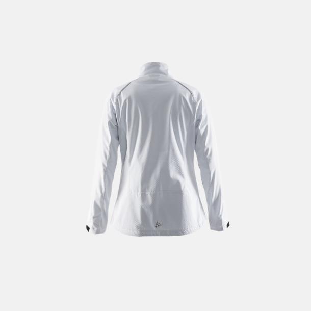 Bormio soft shell jacka från Craft med eget reklamtryck