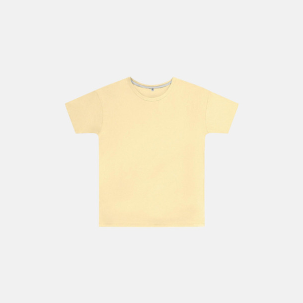 Anise Flower (barn) Labelfria t-shirts med reklamtryck