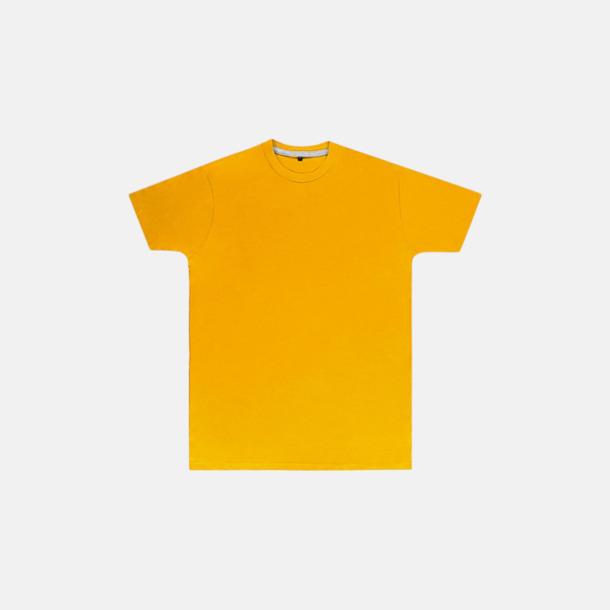 Sunflower (herr) Labelfria t-shirts med reklamtryck