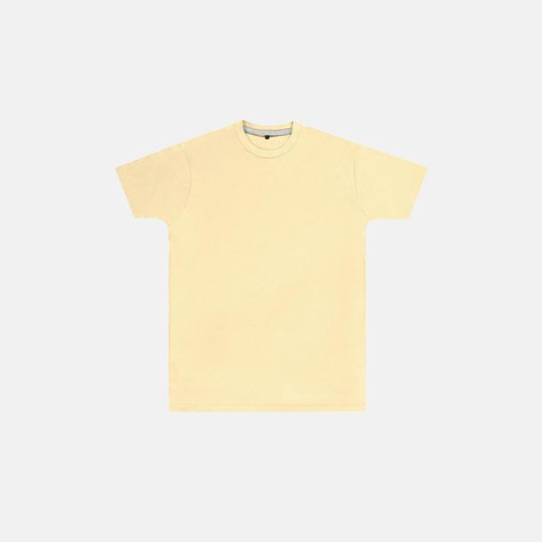 Anise Flower (herr) Labelfria t-shirts med reklamtryck