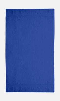 Royal Tjocka handdukar med egen logga