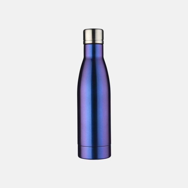 Sutairu flaskan i exklusiv finish med reklamtryck