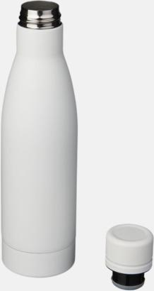 Vackra termosflaskor med reklamtryck