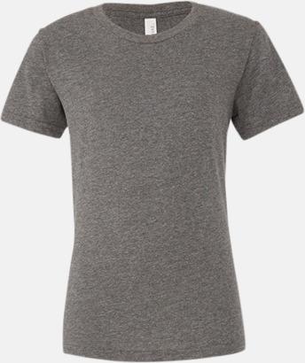Asphalt solid (ungdom) T-shirts för baby, barn & ungdom - med reklamtryck