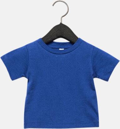 True Royal (baby) T-shirts för baby, barn & ungdom - med reklamtryck