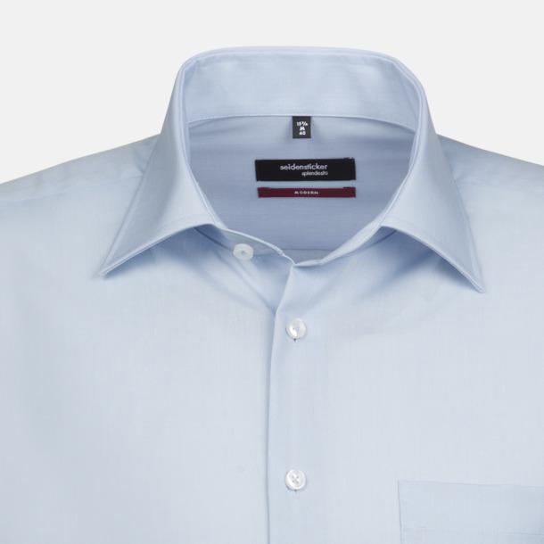 Moderna & exklusiva skjortor med reklamlogo