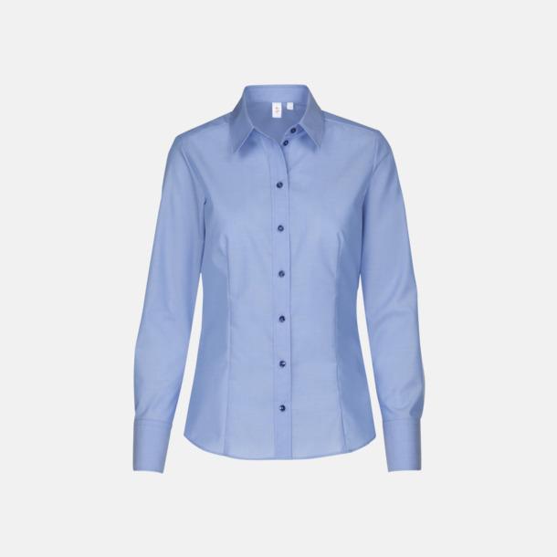 Midblue (dam) Moderna & exklusiva skjortor med reklamlogo