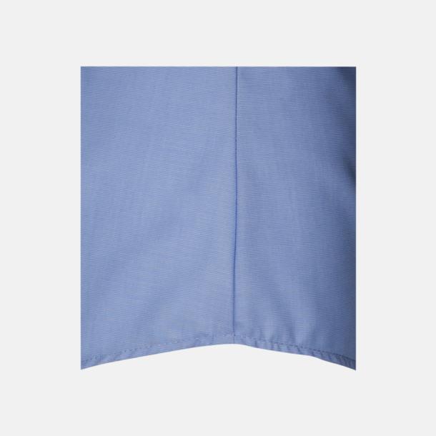 Kortärmade Seidensticker skjortor med reklamlogo