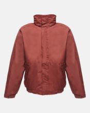 Dover jacket från Regatta med reklamtryck