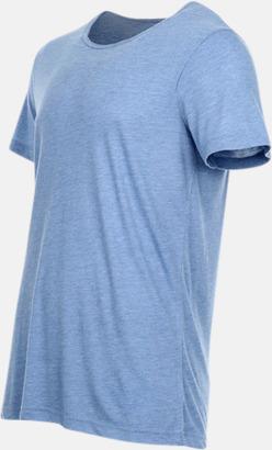Extra stora herr t-shirts med reklamtryck