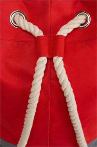 Sailorinspirierade ryggsäckar med reklamtryck