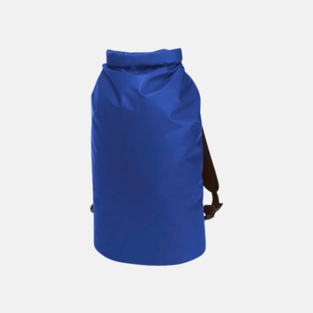 Royal Rolltop duffle ryggsäckar med reklamtryck