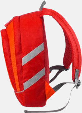 Små ryggsäckar för barn - med reklamtryck