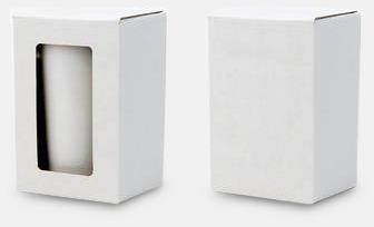 Singelbox (se tillval) Fina dricksglas med reklamlogo