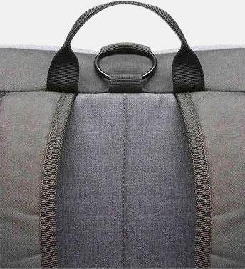 Trendiga Halfar ryggsäckar med reklamtryck