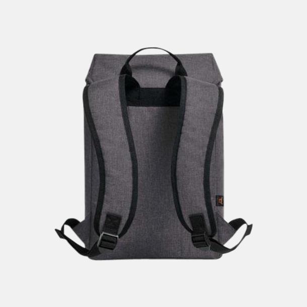 Halfar ryggsäckar med reklamtryck