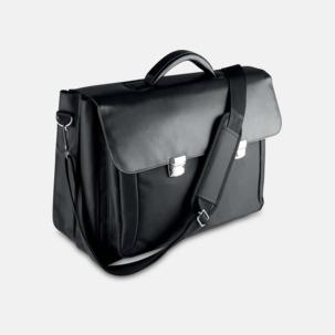 Affärs laptopväskor med reklamtryck