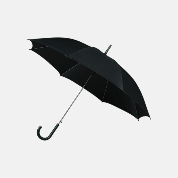 Färgstarka och eleganta paraplyer med reklamtryck
