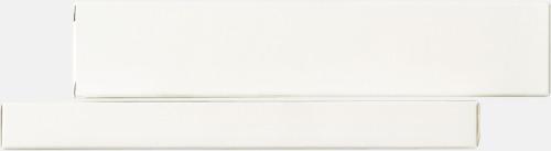 Förpackning PS2 (se tillval) Funktionella Prodirpennor med reklamtryck