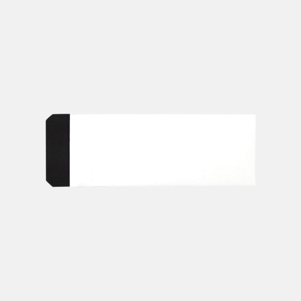 Förpackning PS6 (se tillval) Funktionella Prodirpennor med reklamtryck