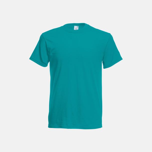 Winter Emerald (endast herr, se tillval) Matchande t-shirts för herr, dam & barn - med reklamtryck