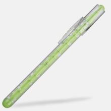 Knep & knåp pennor med reklamtryck