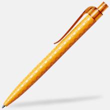 Bikupemönstrade Prodir-pennor med reklamtryck