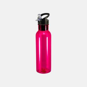 Sportiga & BPA-fria flaskor från Vildmark med reklamtryck
