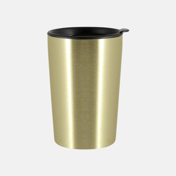 Champgne (0,32 liter) Termosmuggar i två storlekar med reklamtryck