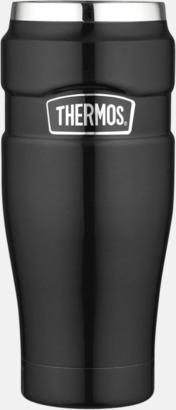 Tätt lock (endast 0,5 liter) Ny modern termos från världens bästa termostillverkare Thermos