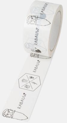 Packtejp av PVC