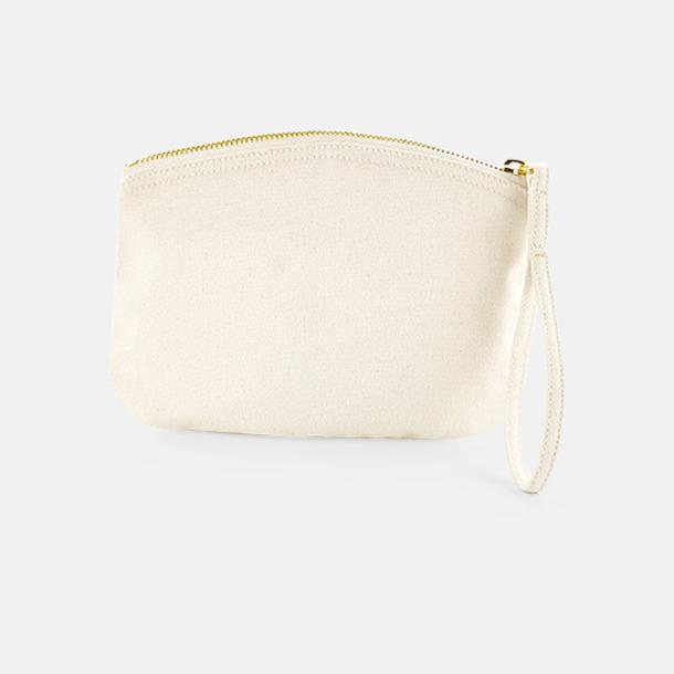 Eko plånbok eller necessär i 2 storlekar med reklamtryck
