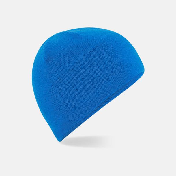 Sapphire Blue Funktionsmössor med reklamlogo