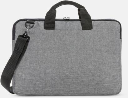 Laptopfodral med axelrem med reklamtryck