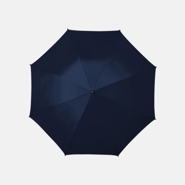 Stormsäkra Paraplyer med tryck