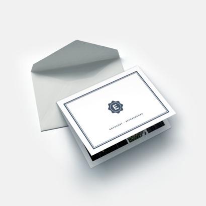 Extravagans 4 sorters gåvokort som täcker alla behov