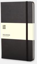 Hardcover veckokalendrar från Moleskine med reklamtryck