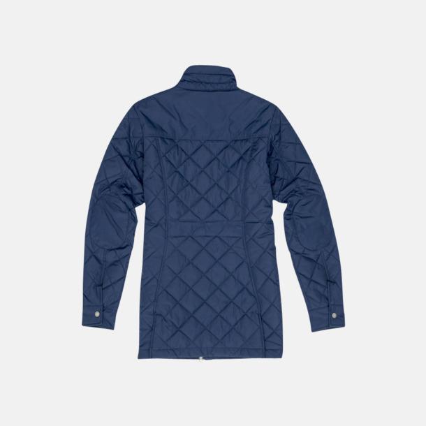 Fina jackor från Slazenger med reklamtryck