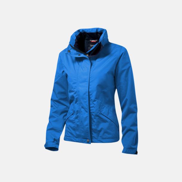 Sky (dam) Slazenger jackor med reklamtryck