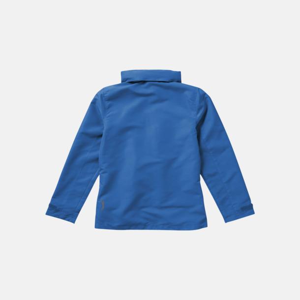 Funktionella jackor från Slazenger med reklamtryck